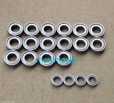 Metal Sealed Bearing For TAMIYA COLD BUSTER / BULLHEAD