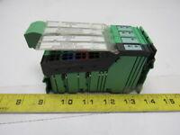 PHOENIX CONTACT IBS IL 24 BK-T//U 2742094 Buskoppler INTERBUS-Buskoppler