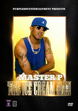 MASTER P MUSIC VIDEOS HIP HOP RAP DVD NO LIMIT SCARFACE 2PAC MYSTIKAL SILKK UGK
