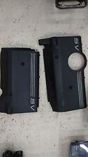 Motorabdeckung Motor- Abdeckung Verkleidung 5V Audi- A6 S6 4B 078103935J