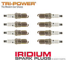 IRIDIUM SPARK PLUGS - for Ford Explorer 4WD 4.6L V8 UT (2ZA) TRI-POWER