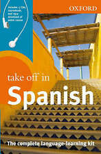Oxford Take Off in Spanish by Oxford University Press Mixed media product, 2008