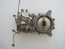 K-Jetronik Gemischregler Mengenteiler 0438100102, LMM 0438120154, Ansaugflansch