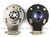 2pcs METAL Diaphragm for JBL JRX100 JRX112 JRX115 JRX125 2412