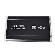 USB 2.0 Case/Box esterno 2,5 per HDD Hard disk SATA/IDE HK