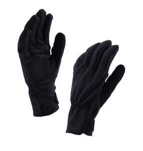 SealSkinz Womens All Weather Cycle Gloves
