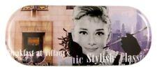 Audrey Hepburn Gafas Caso