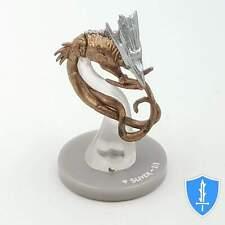 Sliver - Overwhelming Swarm #20 MTG Creature Forge D&D Token Miniature