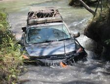 MSA 4X4 PRODUCTS - WATER BRA - PROTECT YOUR RADIATOR & ENGINE FROM WATER DAMAGE