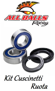 Kit Revisione Cuscinetti Ruota Ant POLARIS Trail Boss 330 05-09