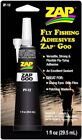 Zap Goo Fly Fishing Adhesives # ZF-12