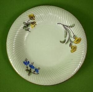 Beautyful RÖRSTRAND Porcelain DISH feine Art Déco Schale Baroque style 1920