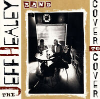The Jeff Healey Band - Cover To Cover (2017)  CD  NEW/SEALED  SPEEDYPOST