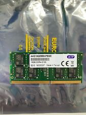 ATP SO-DIMM 16 GB DDR4-2133 A4G16QE8BNPBSE, RAM Arbeitsspeicher