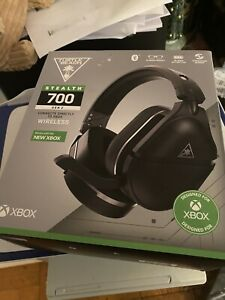 TURTLE BEACH STEALTH 700 GEN 2 XBOX SERIES X/XBOX ONE HEADSET BRAND NEW