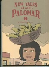 New Tales Of Old Palomar #3 Fantagraphics Books  unread NM Graphic Novel MBX73