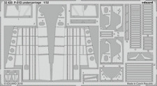Eduard 32420 Undercarriage For Revell Kit P-51d In 1 32