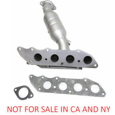 New Front Catalytic Converter For Ford Focus 2003-2007