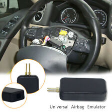 1PC Car SRS Airbag Simulator Emulator Resistor Bypass Fault Finding Diagnostic