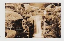 RPPC,Grafton,Notch,ME.Screw Auger Falls,Oxford County,c.1920s