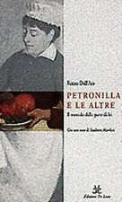 PETRONILLA E LE ALTRE Dott. Amal Domenica Corriere Cucina Ricette 1° edizione
