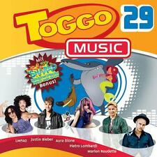 Toggo Music 29 (2011)