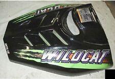 1997 Arctic Cat Wild Cat 700 Efi Hood