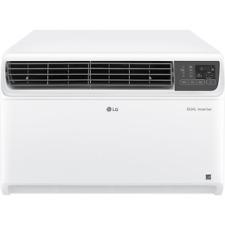 LG 18,000 BTU Dual Inverter Smart Window Air Conditioner