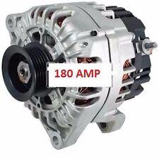 New OEM Valeo High Output 180 AMP  Alternator  Saturn L300 LS2 LW2 LW300