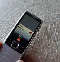 ≣ old NOKIA 6700 vintage rare phone mobile