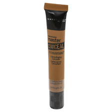 New! Maybelline Master Conceal Camouflaging 50 / Medium Deep Concealer