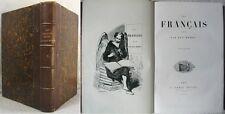 Les Français Peints par Eux-Mêmes / Tome 2 / Éditions CURMER de 1840