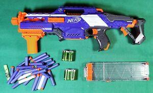 Hasbro Nerf Rapidstrike CS-18 Blaster