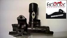 Bremsflüssigkeitsbehälter Nissin vorn schwarz z.B. SC57