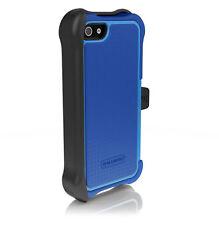 Ballistic Apple iPhone SE/5s/5 - Cobalt Blue SX0945-M775 MAXX Holster Case