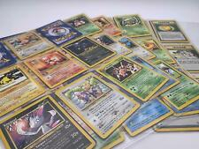 More details for pokemon part complete set 86/111 cards 💎 non-holo 1st edition neo genesis 💎