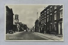More details for vintage postcard dodington whitchurch shropshire posted real photo rp