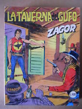 ZAGOR Zenith n°208 ed. Bonelli [G643] -  Buono