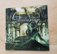THALARION Tunes Of Despondency Cd As The War Raged  Endless Cacophony Fly Away
