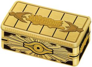 Yugioh 2019 Gold Sarcophagus Tin - Choose Your TN19 + MP19 TCG Cards