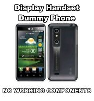 LG OPTIMUS 3D P920 - DUMMY SHOP DISPLAY PHONE -#H28 - NO WORKING COMPONENTS