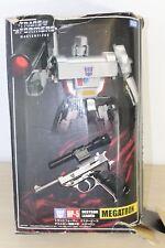 Transformers Masterpiece Destron Leader Megatron MP-5 witih Original Box Takara