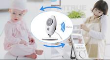 Babyphone moniteur sans fil vidéo couleur surveillance bébé Radio Nounou Vision