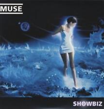 Musik-CD-Muse 's vom WEA-Label