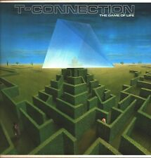 T-CONNECTION-The Game of Life/LP