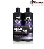 TIGI Catwalk Your Highness Elevating Shampoo & Conditioner Tween Duo 2x 750ml