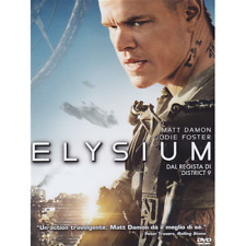 Elysium DVD Dv259520 Sony Pictures