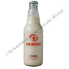 VAMINO SOY MILK DRINK - 24 X 300ML BOTTLES