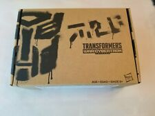 Transformers Deluxe Class Autobot Lancer - Sealed New