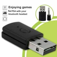 Bluetooth dongle usb adapter  for ps4 3.5mm  Bluetooth 4.0+EDR USB Adapter